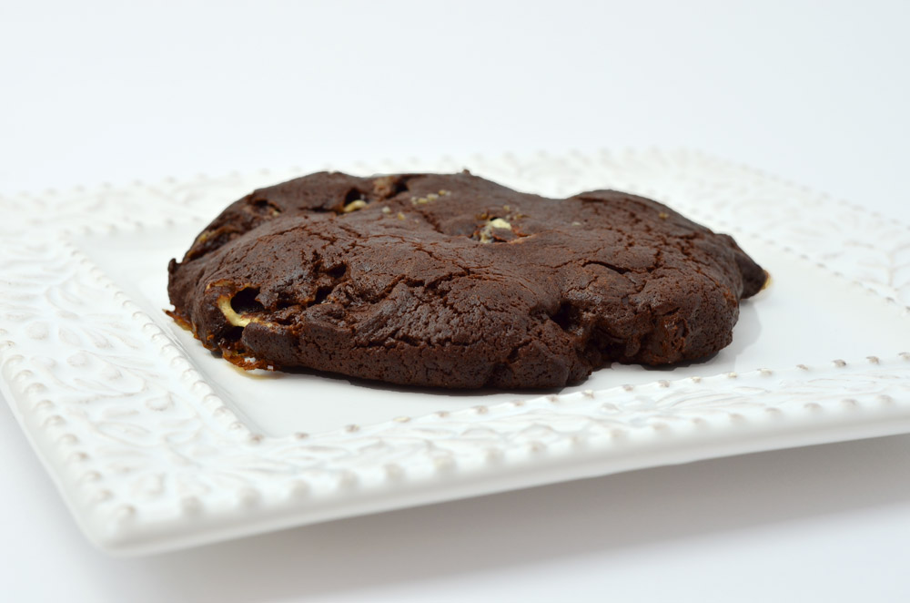 Gooey Marshmallow Chocolate Cookie Gluten Free