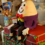 Huascar and Company Bakeshop Humpty Dumpty Cake