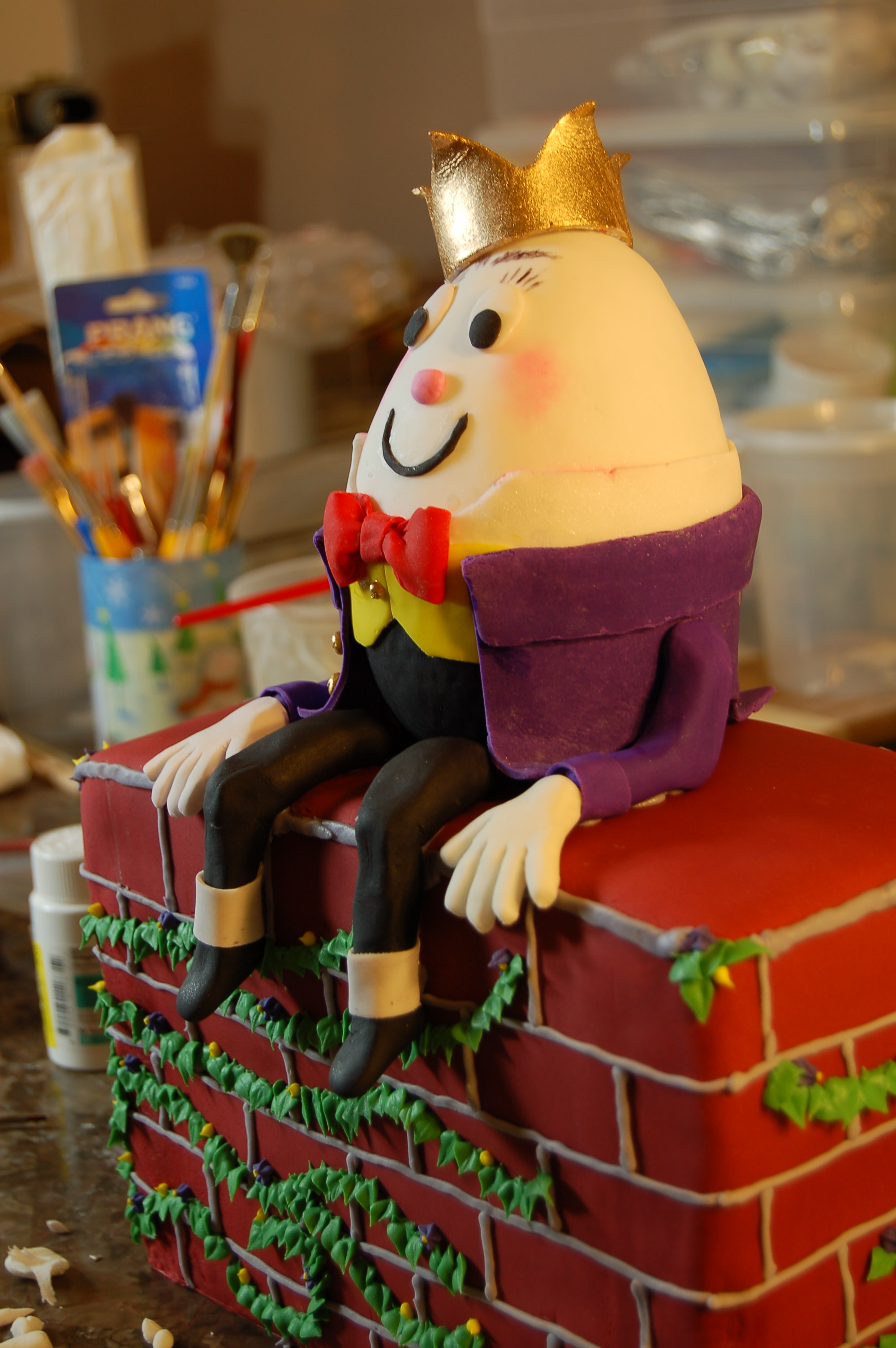 Cakes Huascar Amp Co Bakeshop