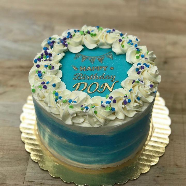 Happy Birthday Don Huascar Amp Co